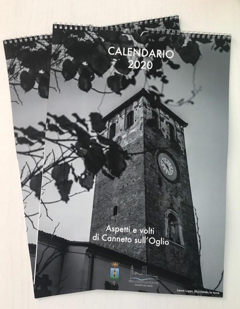 Tesseramento e Calendario