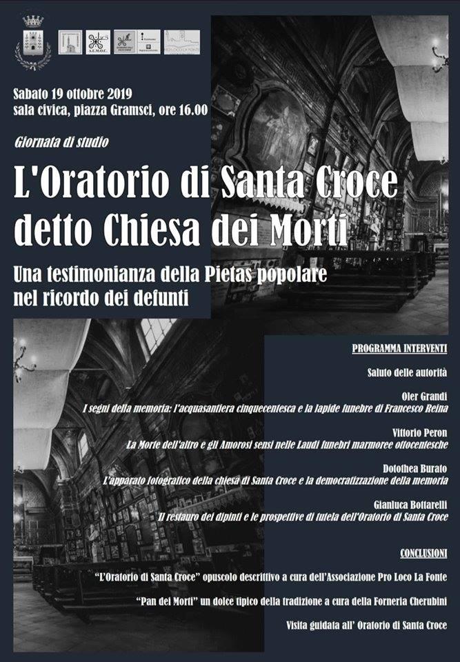 Oratorio di Santa Croce