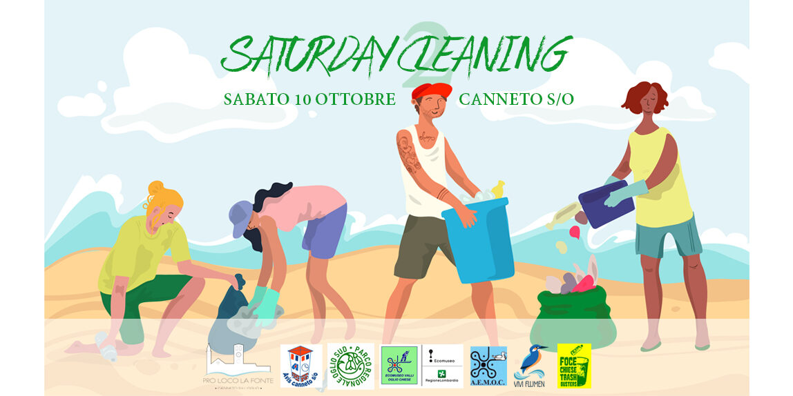 saturday cleaning 2